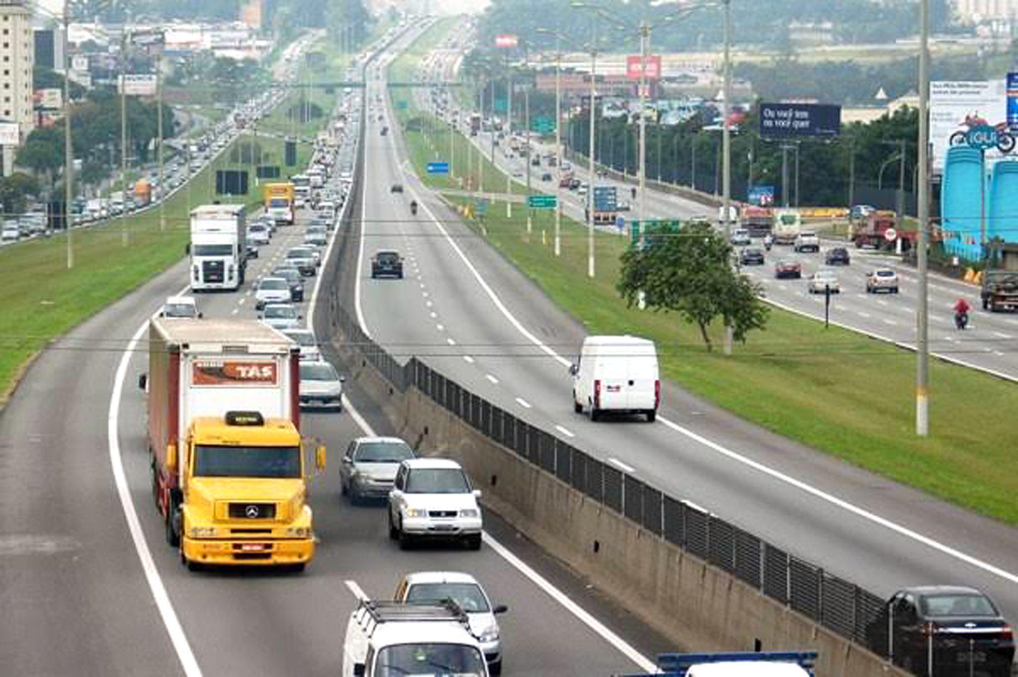 Prefeito pede mais segurança nas estradas de acesso ao litoral