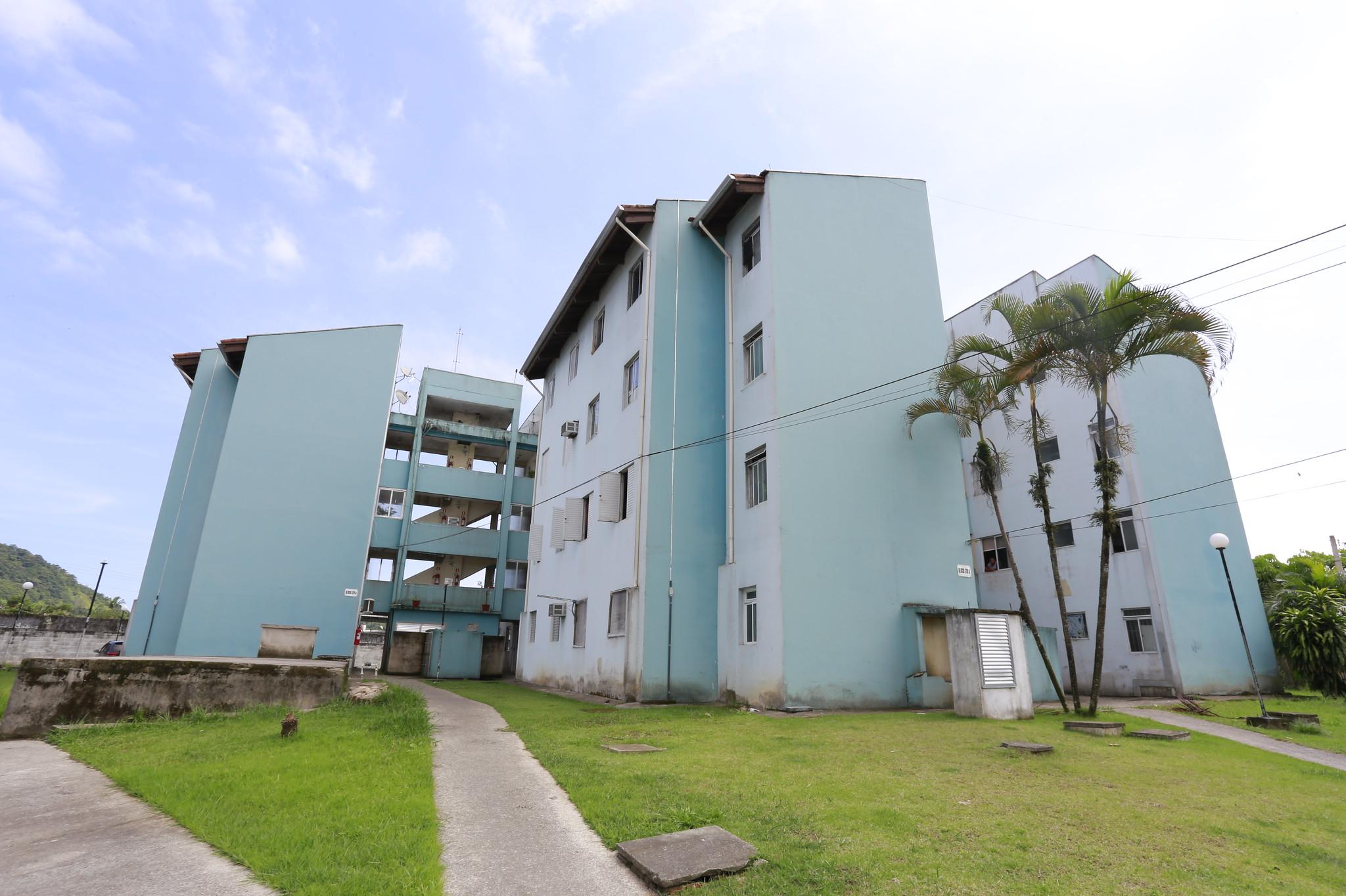 Prefeitura de Guarujá sacramenta doação de área do Conjunto Wilson Sório à CDHU