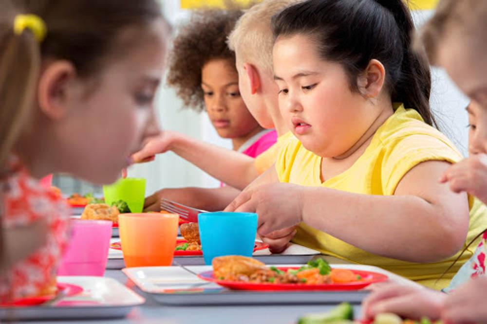 Obesidade Infantil – Estilo de vida dos pais pode ser a resposta para a mudança
