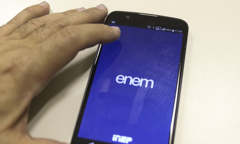 Calendário de provas do Enem está mantido