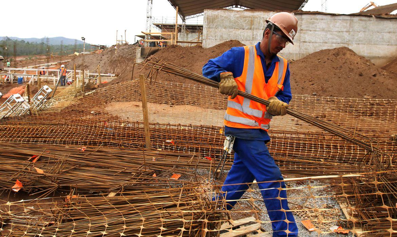 Inflação da construção civil sobe para 0,21% em maio