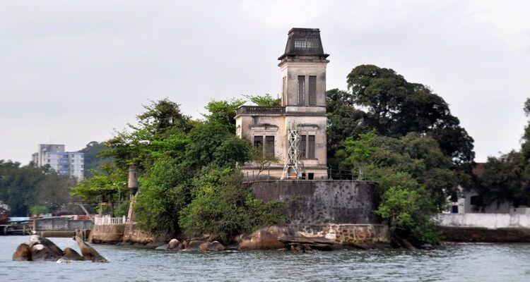 Forte do Itapema será restaurado para ser espaço cultural