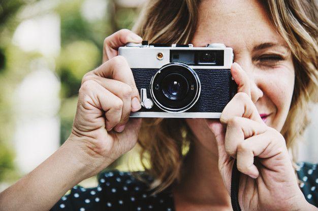 'Pontos MIS' abre inscrições para curso gratuito de fotografia