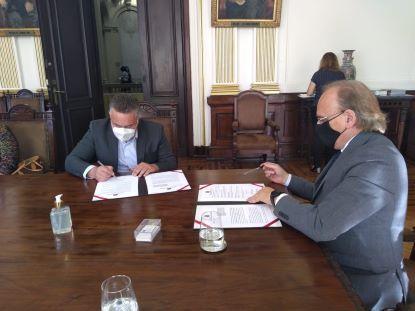 Justiça e Consórcio ABC firmam convênio para intensificar combate à LGBTfobia