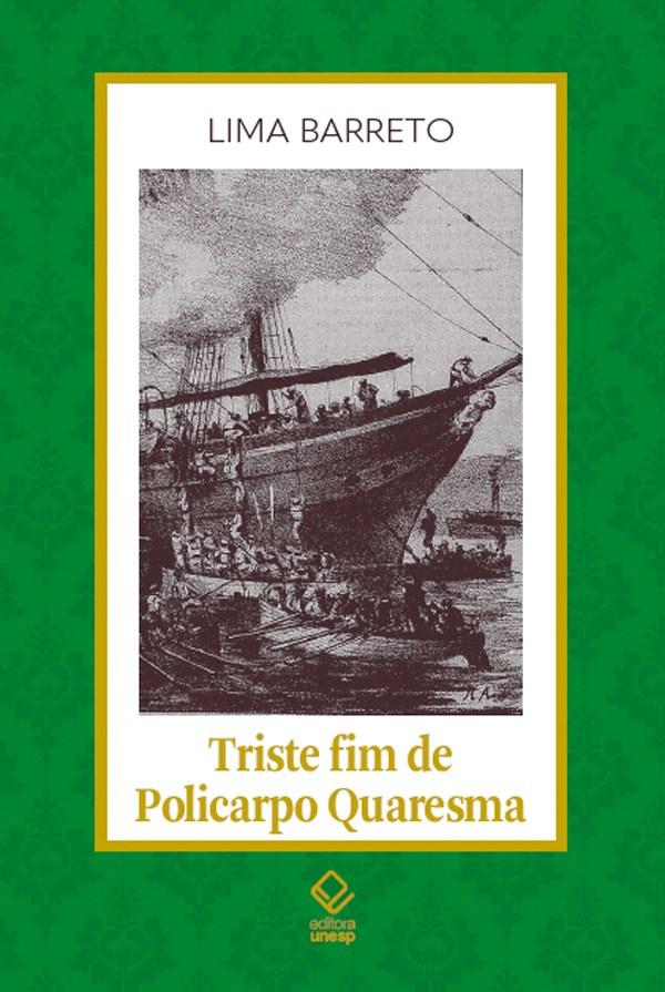 Editora Unesp lança a Coleção Clássicos da Literatura
