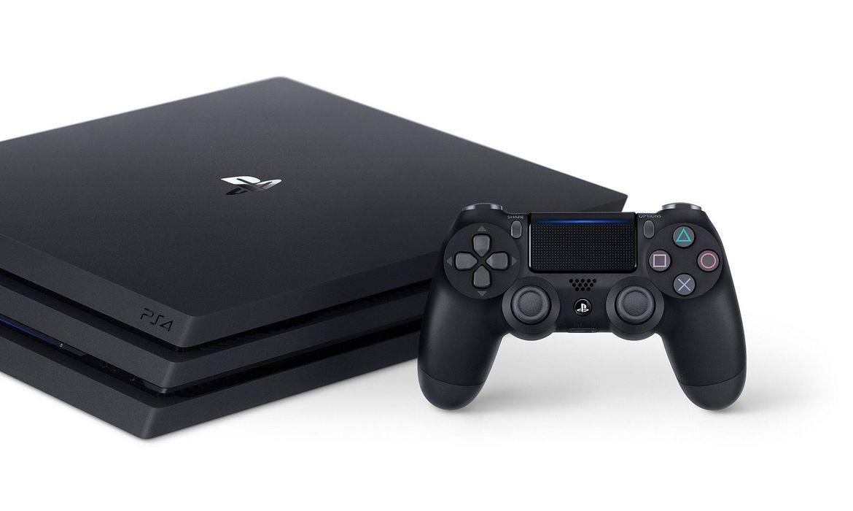 Coluna Games – Relembrando o PlayStation 4