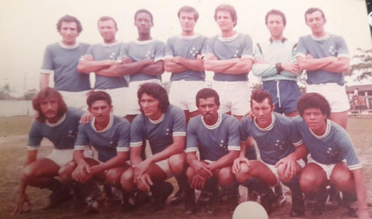 "Bastidores do Esporte ""In Memorian"" Becão"