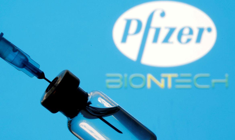 Covid-19: Pfizer vai entregar 14 milhões de doses de vacina até junho