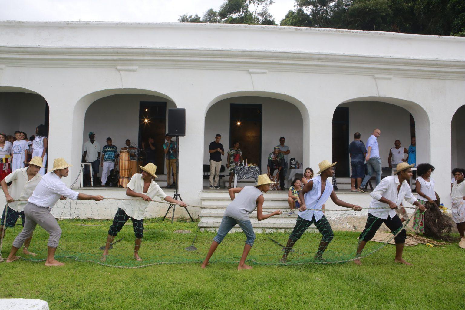 Semana da Cultura Caiçara é realizada de forma virtual
