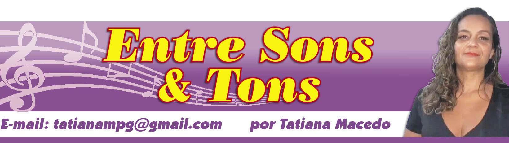 Banner Entre Sons e Tons