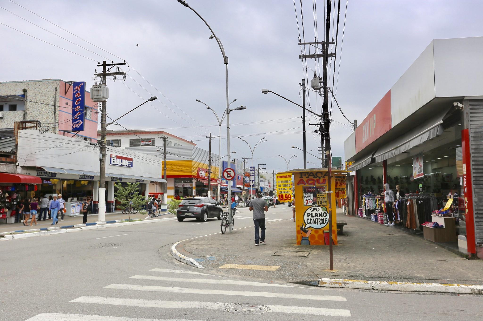 comercio Guaruja